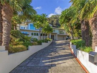 Seaside Wellington - New Zealand vacation rentals