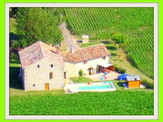 3 bedroom Gite with Internet Access in Milhars - Milhars vacation rentals
