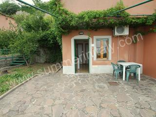Charming 1 bedroom House in Agropoli - Agropoli vacation rentals