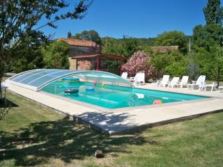 Cozy 2 bedroom Marciac Gite with Internet Access - Marciac vacation rentals