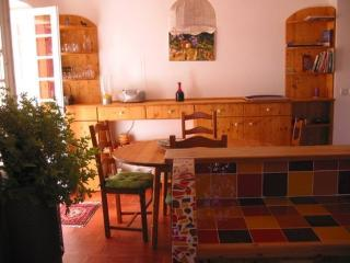 Bright Condo with Internet Access and Balcony - Thezan-des-Corbieres vacation rentals