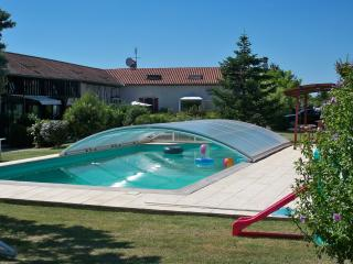 1 bedroom Gite with Internet Access in Marciac - Marciac vacation rentals