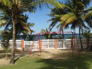 Ground Floor Apartment  * Private Paradise *  Luquillo, Puerto Rico - Luquillo vacation rentals