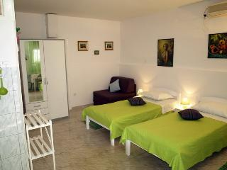 Boom apartments - green apartm - Central Dalmatia Islands vacation rentals