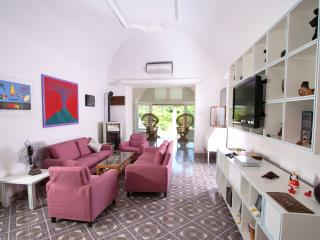 Nice Villa with Internet Access and A/C - Capri vacation rentals