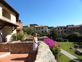Residence Bouganville Porto Rotondo  MONOLOCALE SABATO - Porto Rotondo vacation rentals