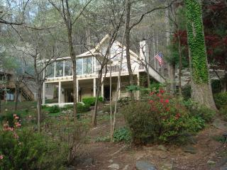 Casa Di Bello -  House Beautiful! Mountain View! - Lake Lure vacation rentals