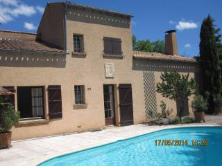 Maison de vacances cadre privilégié à Cahors - Cahors vacation rentals