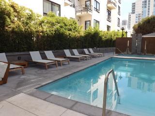 Luxury in Cortez Hill(ALOFT2-TEST) - San Diego vacation rentals