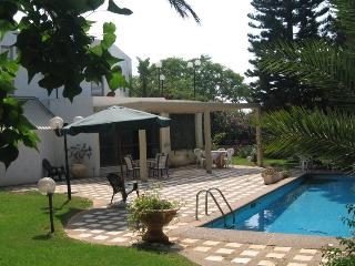Wonderful Villa in Caesarea - Caesarea vacation rentals