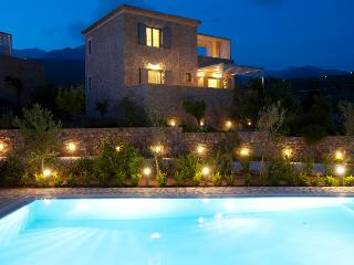 3 bedroom Villa with Internet Access in Aghios Nikolaos - Aghios Nikolaos vacation rentals