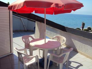Appartamento con Terrazza sul Mare - Trebisacce vacation rentals