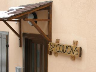 Romantic 1 bedroom Condo in Prali with Balcony - Prali vacation rentals