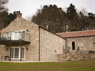 The Barn at Rigg End Pickering - Pickering vacation rentals