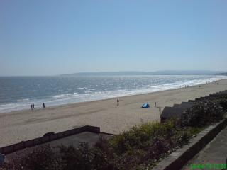 Beach Hut  in  Canford Cliffs, POOLE, Dorset - Poole vacation rentals