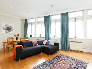 COVENT GARDEN TERRACE APARTMENT - London vacation rentals