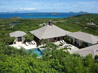 Aurora - Mustique - United States vacation rentals