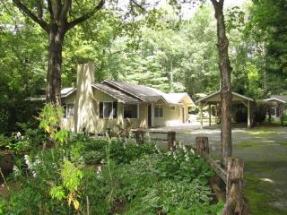 Cashiers Garden Cottage - Cashiers vacation rentals