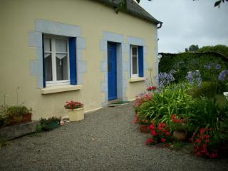 1 bedroom House with Parking in Paimpol - Paimpol vacation rentals