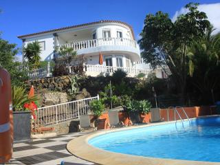 1 bedroom Gite with Internet Access in Candelaria - Candelaria vacation rentals