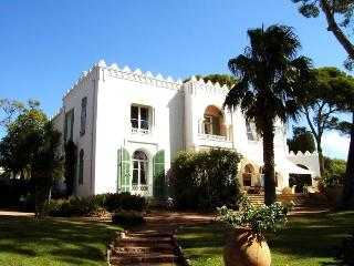 Villa Paradis II Villa French Riviera, Holiday rentals French Riviera - Saint Raphaël vacation rentals