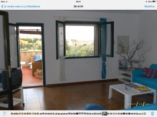 Nice Condo with Internet Access and Books - La Maddalena vacation rentals