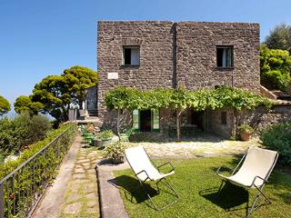Sorrento Peninsula Villa with Spectacular Views  - Villa Dina - 12 - Marciano vacation rentals