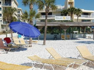 Siesta Key-House of Sun, 2 bdrm/2 bath-Gulf View - Siesta Key vacation rentals
