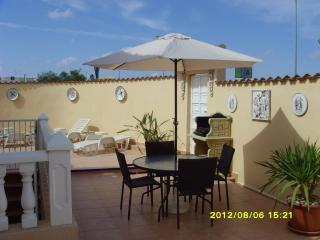 4 bedroom Villa with Balcony in Ciudad Quesada - Ciudad Quesada vacation rentals