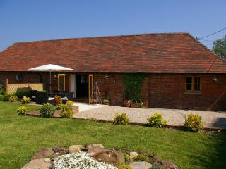 Lovely Barn with Television and Microwave - Brede vacation rentals
