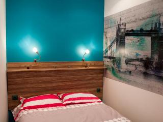 Modern 1 Bedroom Apartment in Lviv City Center - Lviv vacation rentals