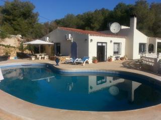 Nice Villa Holiday Rental - L'Alfas del Pi vacation rentals