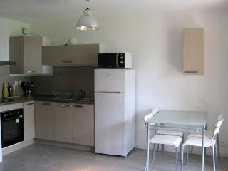 1 bedroom Apartment with Microwave in Six-Fours-les-Plages - Six-Fours-les-Plages vacation rentals