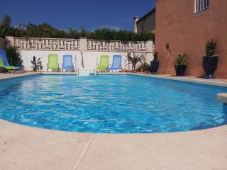 Luxury detached holiday villa: Villa Mediterranea - Vinaros vacation rentals
