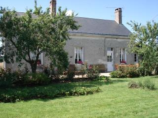 Cozy 2 bedroom Gite in Vendome - Vendome vacation rentals