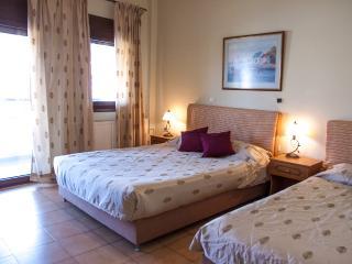 Peaceful Villa Nufaro aps.(3-4per) - Mytilene vacation rentals