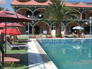 Quiet,secluded studios with pool  for 2 persons - Agios Ioannis vacation rentals