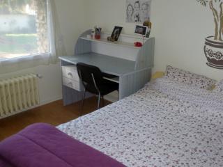 Chambre au calme prés de Giverny - Vernon vacation rentals