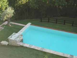 LA CANONICA - Figline Valdarno vacation rentals