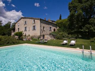 Marcheholiday La Biagina - Acqualagna vacation rentals