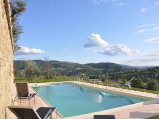 7 bedroom Villa in Capolona, Arezzo, Tuscany, Italy : ref 1719571 - Subbiano vacation rentals