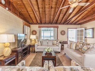 Seashell, Direct Ocean Front, Ponte Vedra Beach, Florida - Ponte Vedra Beach vacation rentals