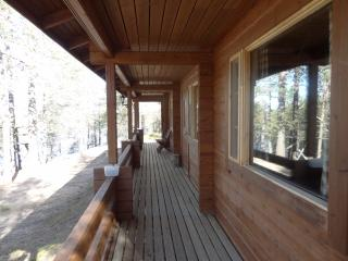 Pikku Kuulea wilderness cottage in Posio - Salla vacation rentals