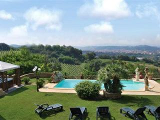 Villa in San Gimignano, Tuscany, Italy - Poggibonsi vacation rentals
