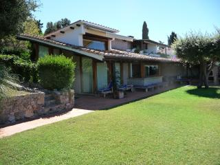 Nice Villa with A/C and Satellite Or Cable TV - Ansedonia vacation rentals