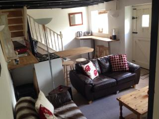 The cottage @ no 17 - Coleford in Forest of Dean - Coleford vacation rentals