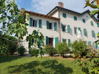 Villa tra i vigneti del Montello nel trevigiano - Montebelluna vacation rentals
