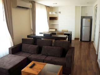 "1-Bedroom ""The Shine"" New Affordable Luxury Condo - Chang Khlan vacation rentals"