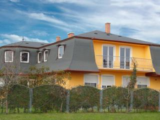 Bright House with Internet Access and Satellite Or Cable TV - Balatonfenyves vacation rentals
