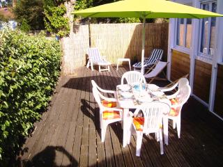 200M BEACH Beautiful House Seaside, Large Terrace - Saint-Brevin-l'Ocean vacation rentals
